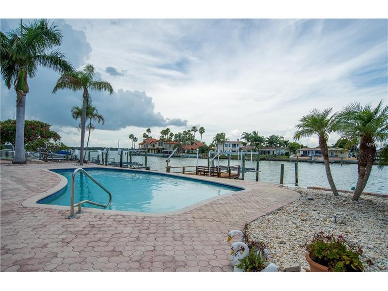 Capri Isle Homes For Sale Treasure Island Real Estate In Capri Isle