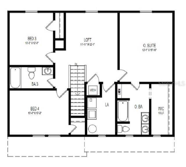 340 SALMON, POINCIANA, FL, 34759