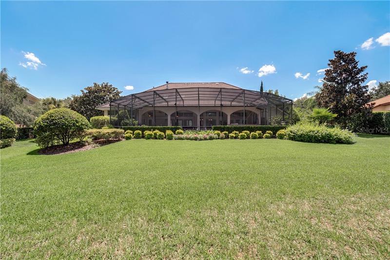 9539 SAN FERNANDO, HOWEY IN THE HILLS, FL, 34737