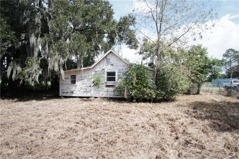 1053 MEADOWLAWN, FORT MEADE, FL, 33841
