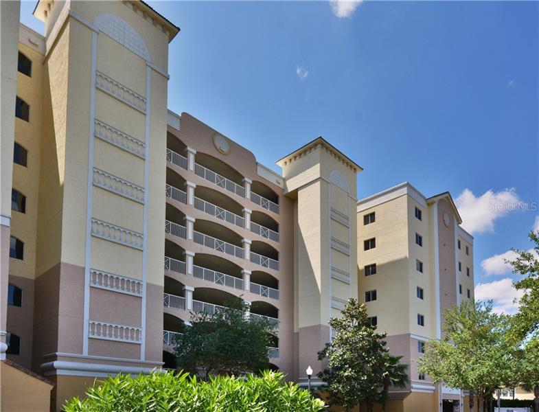 O5700875 Orlando Waterfront Condos, Condo Buildings, Condominiums FL