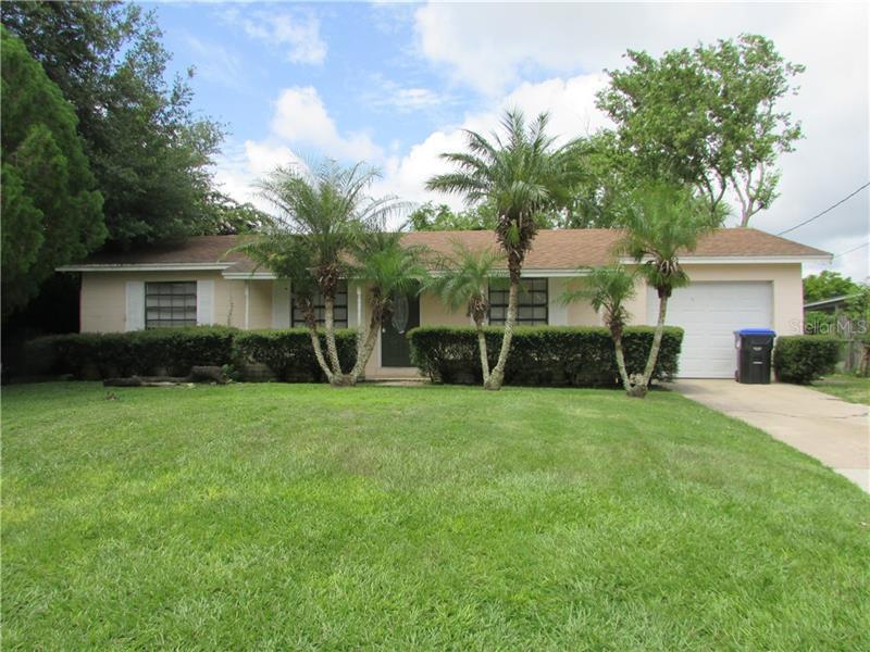 S5004075 Orlando Homes, FL Single Family Homes For Sale, Houses MLS Residential, Florida