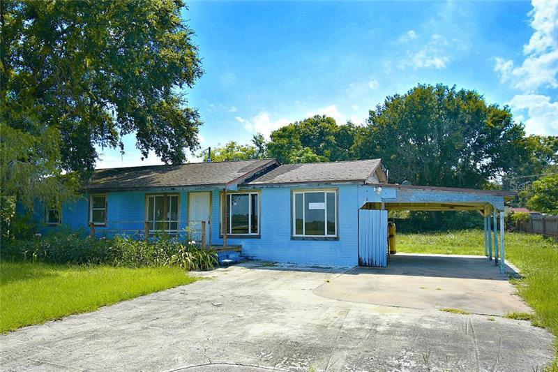 S5004275 Kissimmee Homes, FL Single Family Homes For Sale, Houses MLS Residential, Florida