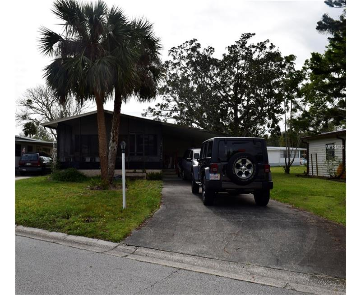 130  ASH,  EDGEWATER, FL