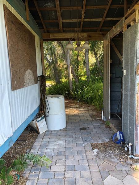 657 HARPER, PIERSON, FL, 32180