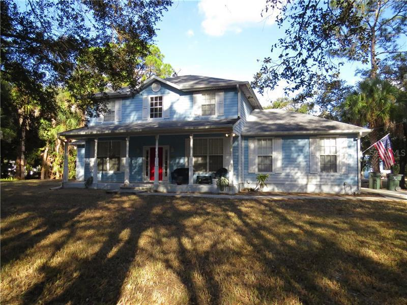 5838  TANEYTOWN,  NORTH PORT, FL