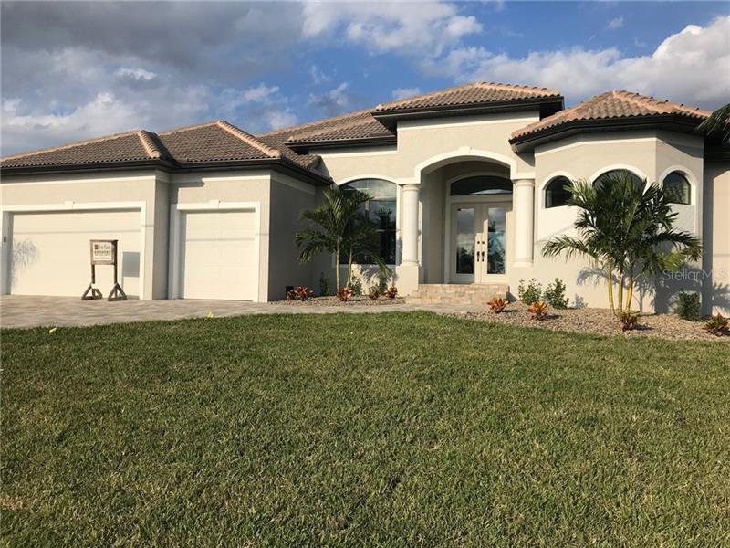 795  MONACO,  PUNTA GORDA, FL