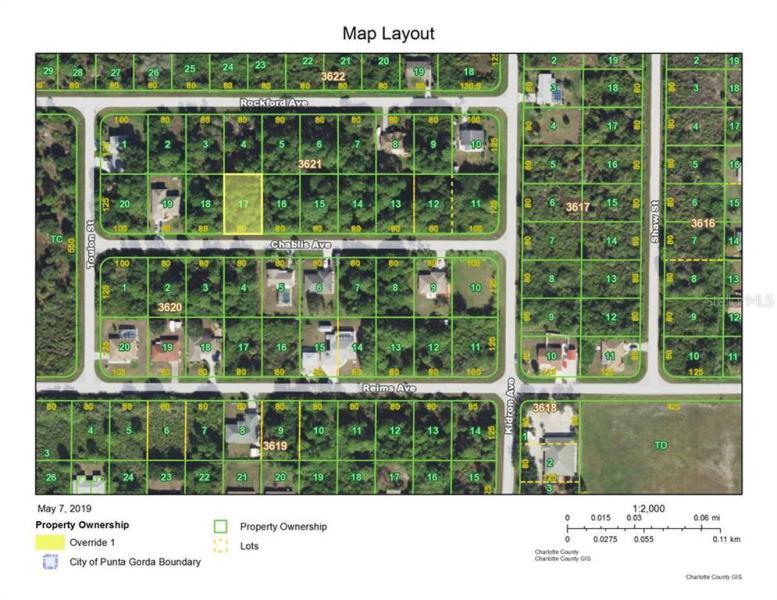 10414 CHABLIS, ENGLEWOOD, FL, 34224