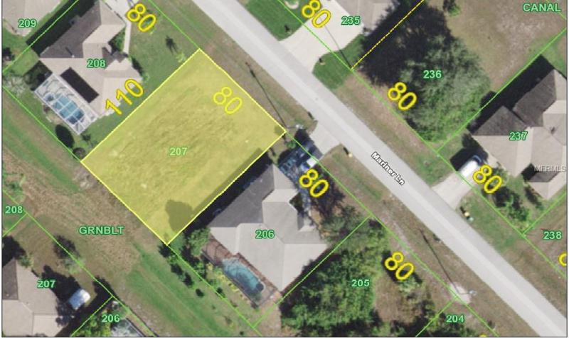 29 MARINER, ROTONDA WEST, FL, 33947