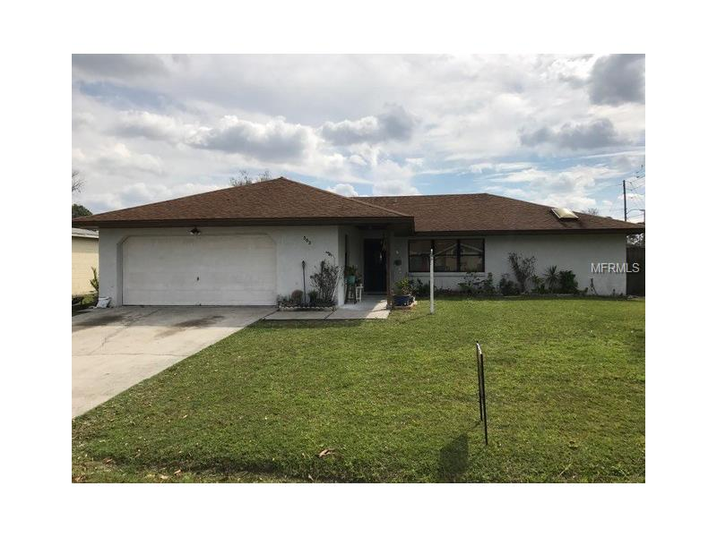 O5491742 Kissimmee Homes, FL Single Family Homes For Sale, Houses MLS Residential, Florida