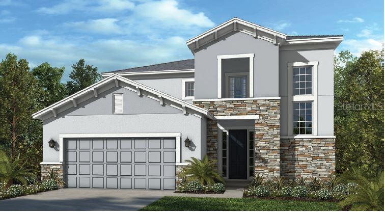 2323  KALEY RIDGE,  CLERMONT, FL