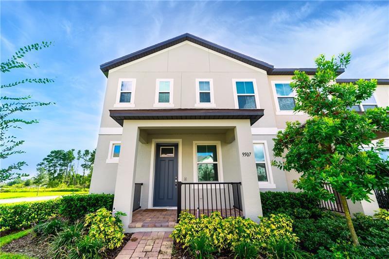 9507  AMBER CHESTNUT,  WINTER GARDEN, FL