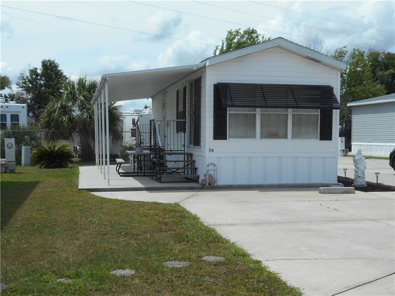 9000 US HIGHWAY 192 78, CLERMONT, FL, 34714