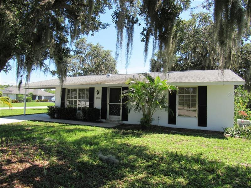 21083  BURKHART,  PORT CHARLOTTE, FL