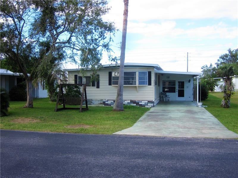 37315  SANDRA,  ZEPHYRHILLS, FL