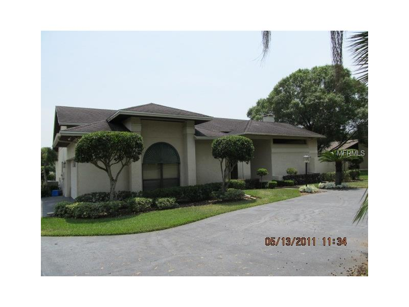 Single Family for Rent at 3930 Cheverly Drive W Lakeland, Florida 33813 United States