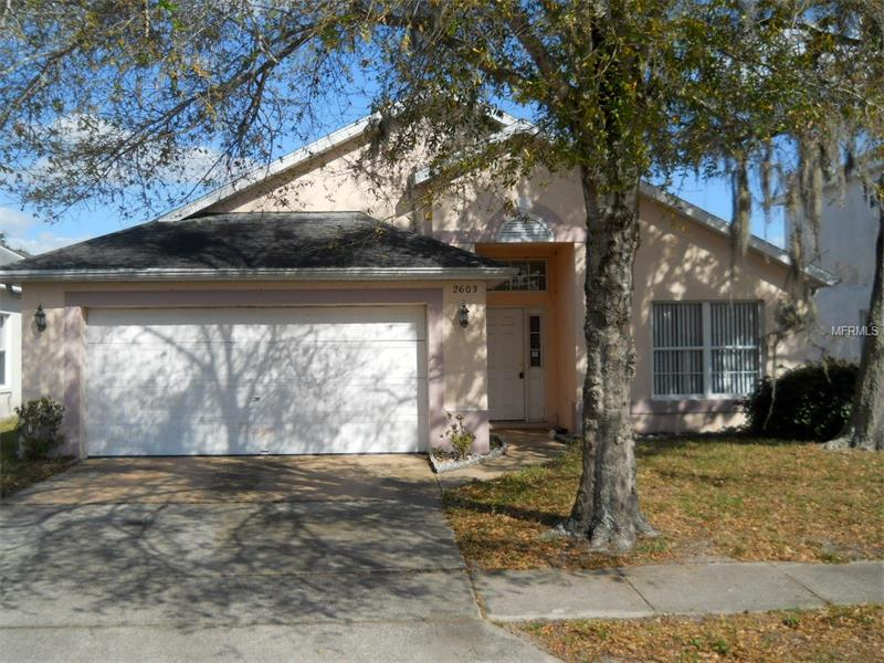 O5492409 Kissimmee Homes, FL Single Family Homes For Sale, Houses MLS Residential, Florida