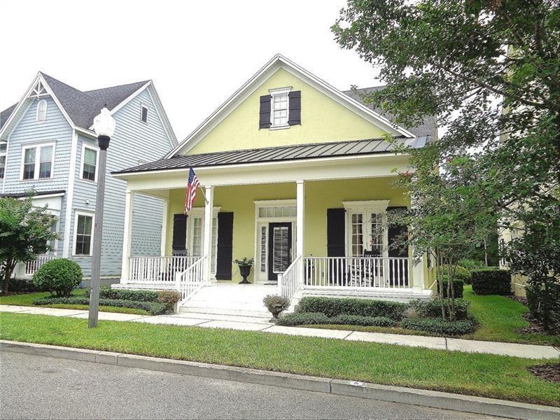 O5526209 Baldwin Park Orlando, Real Estate  Homes, Condos, For Sale Baldwin Park Properties (FL)