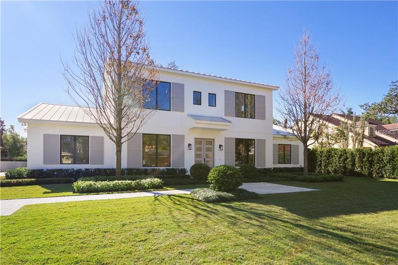 O5537909 Winter Park Luxury Homes, Properties FL