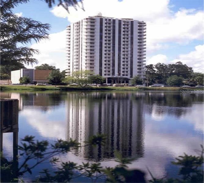 Orlando Waterfront Condos, Condo Buildings, Condominiums FL