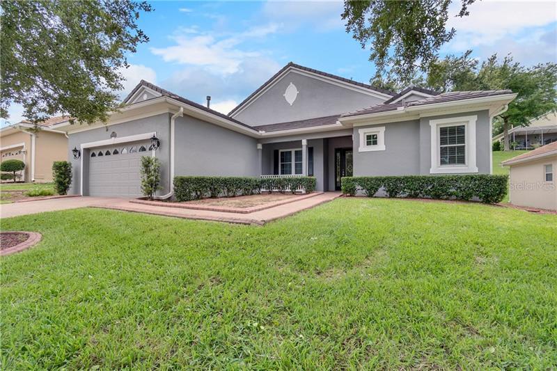 2511 SQUAW, CLERMONT, FL, 34711