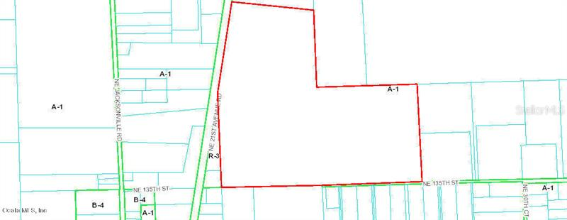 13675 NE 21st Ave, CITRA, FL, 32113