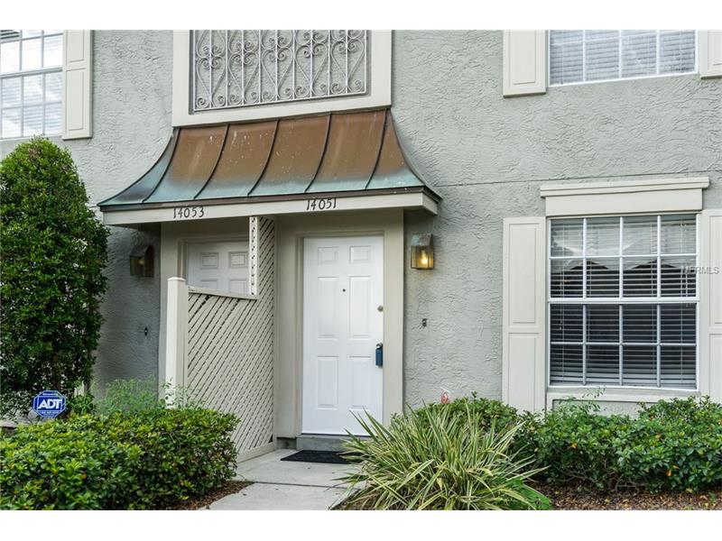 CARROLLWOOD VILLAGE PH 3 VILLA