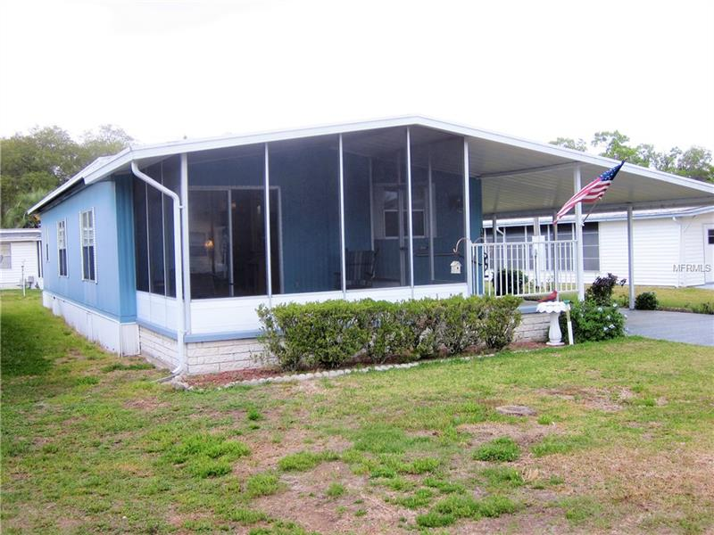 5527  BETMAR,  ZEPHYRHILLS, FL