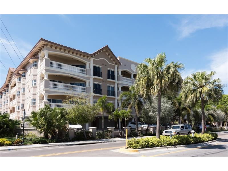 BELLA CAPRI CONDO - INDIAN ROCKS BEACH - U7813109-7