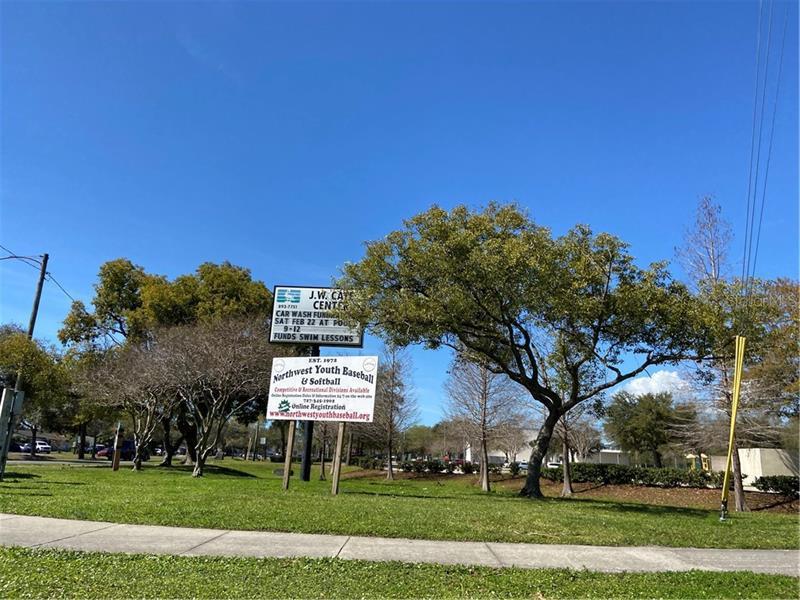 5841 N 27TH, ST PETERSBURG, FL, 33710