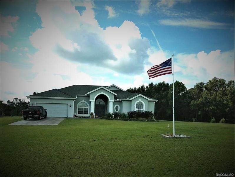 5802 E QUICKSILVER,  FLORAL CITY, FL