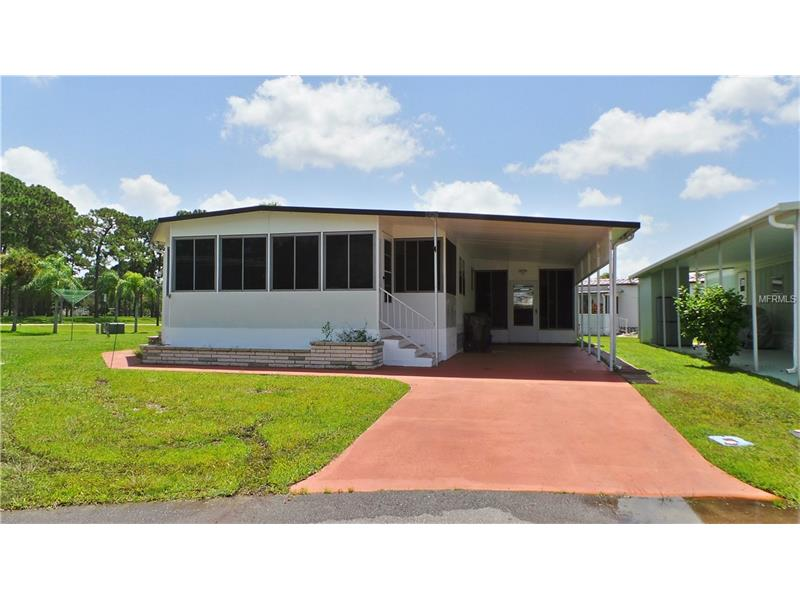 5436  JOY,  NORTH PORT, FL