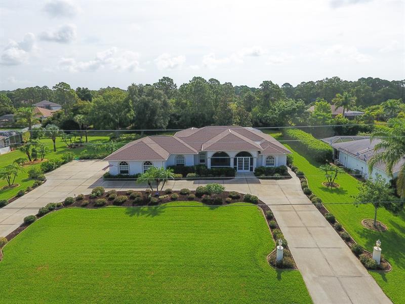 807  BOUNDARY,  ROTONDA WEST, FL
