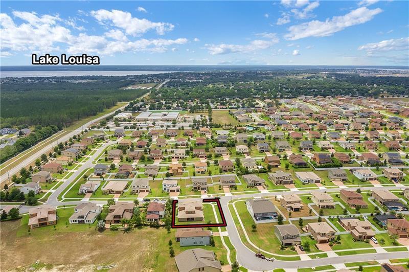 4283 CAPLOCK, CLERMONT, FL, 34711