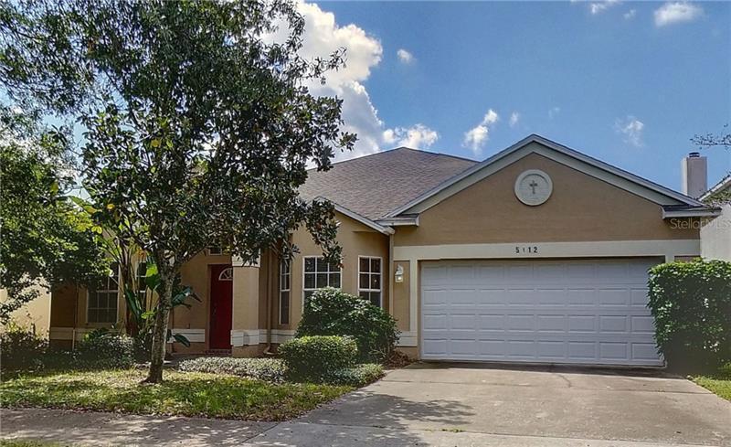O5538376 Orlando Waterfront Homes, Single Family Waterfront Homes FL