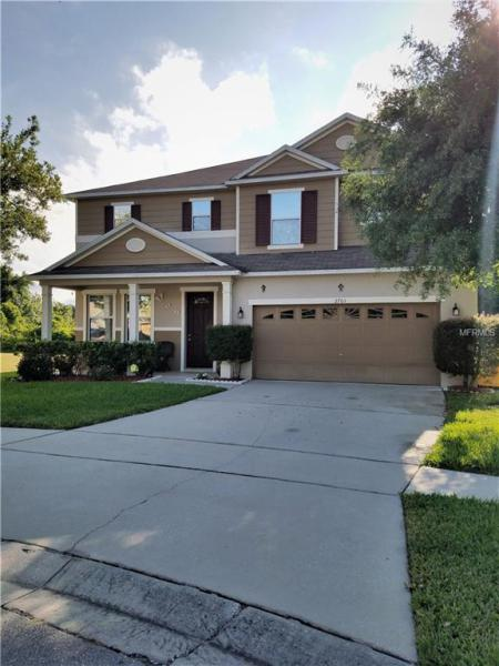 2701  PORTCHESTER,  KISSIMMEE, FL
