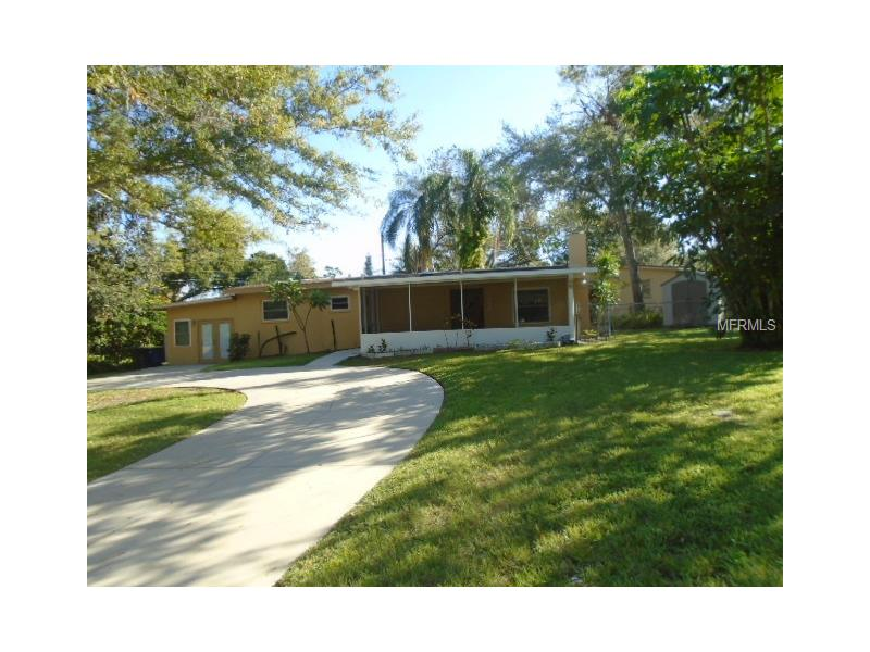 1281  FORREST HILL,  CLEARWATER, FL