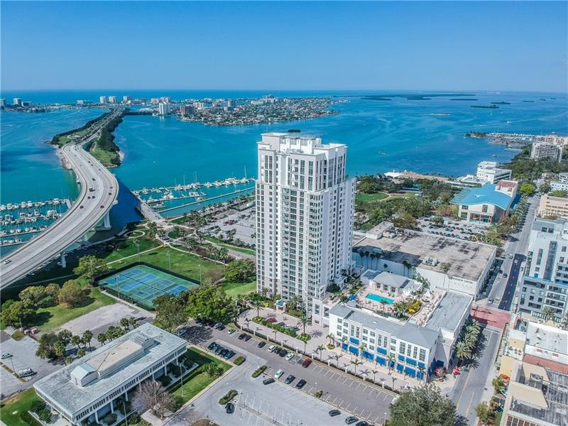 331  CLEVELAND,  CLEARWATER, FL