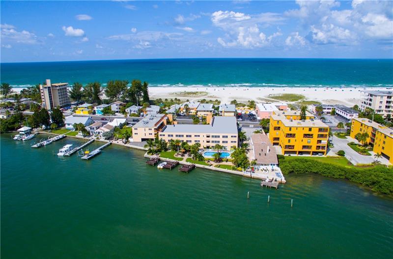 10265  GULF,  TREASURE ISLAND, FL
