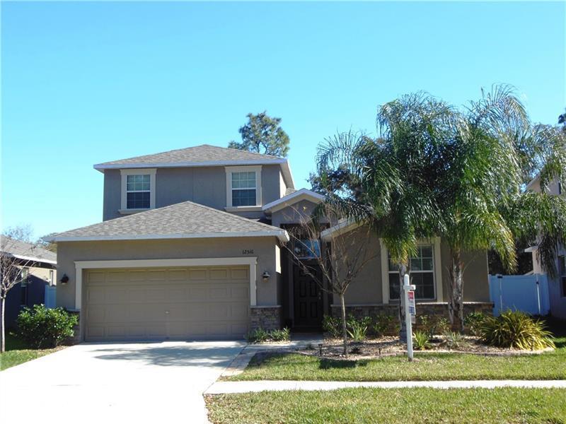 12516  CRICKLEWOOD,  SPRING HILL, FL