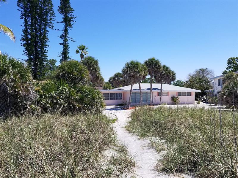 2730 N BEACH, ENGLEWOOD, FL, 34223