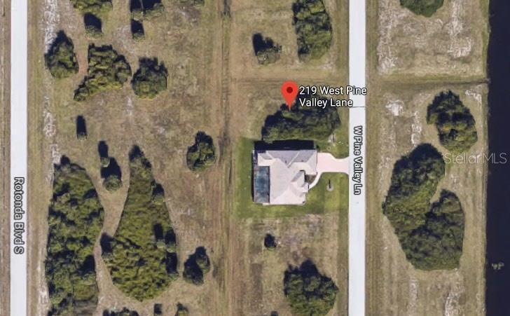 219 W PINE VALLEY, ROTONDA WEST, FL, 33947
