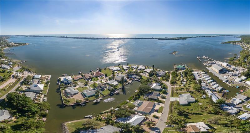 1834 NEPTUNE, ENGLEWOOD, FL, 34223
