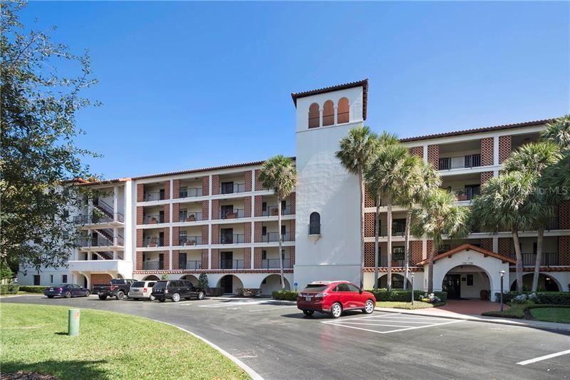 O5566743 Winter Park Waterfront Condos, Condo Buildings, Condominiums FL
