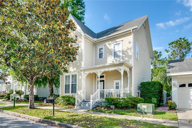 O5702643 Celebration Homes, FL Single Family Homes For Sale, Houses MLS Residential, Florida