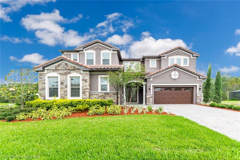 S5002443 Orlando Luxury Homes, Properties FL