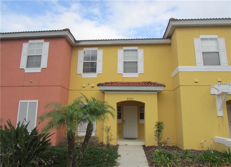 8576  BAY LILLY,  KISSIMMEE, FL