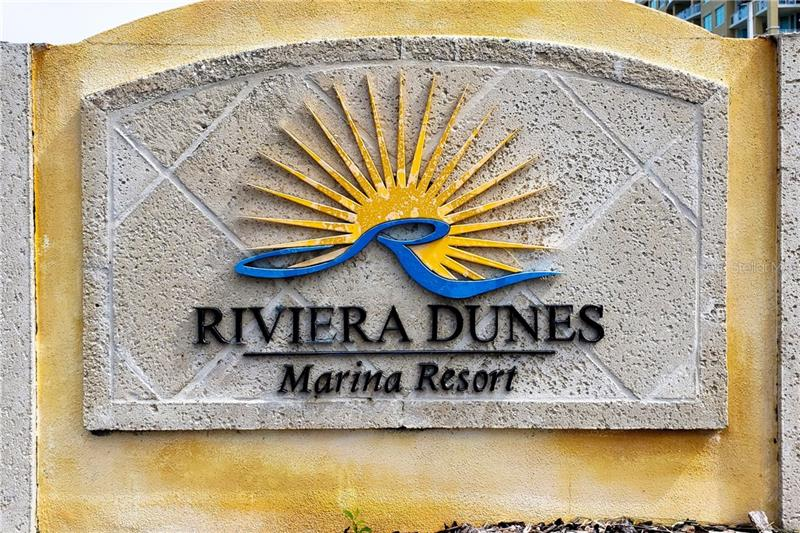 102 RIVIERA DUNES WAY S34, PALMETTO, FL, 34221