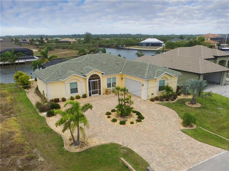8138  ARLEWOOD,  PORT CHARLOTTE, FL