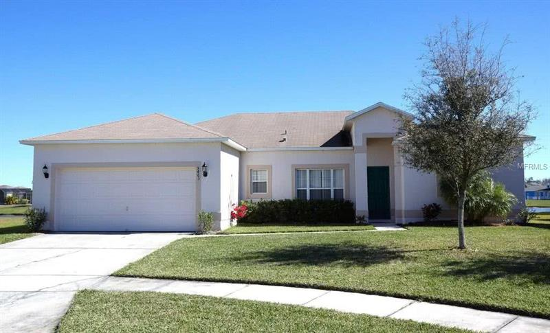O5541510 Kissimmee Waterfront Homes, Single Family Waterfront Homes FL
